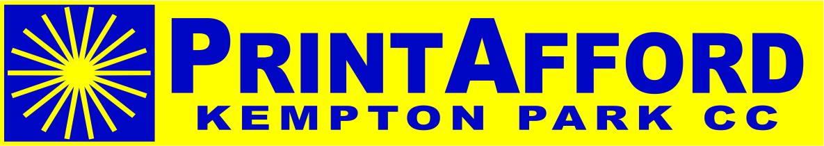 PrintAfford Kempton Park